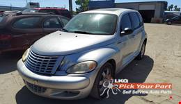 2004 CHRYSLER PT CRUISER available for parts