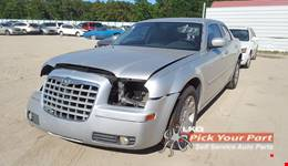 2007 CHRYSLER 300 available for parts