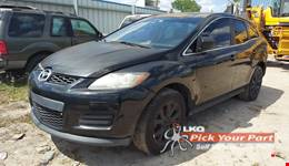 2008 MAZDA CX-7 partes disponibles