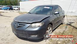 2008 MAZDA 3 partes disponibles
