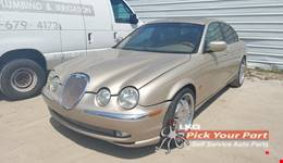 2001 JAGUAR S-TYPE available for parts