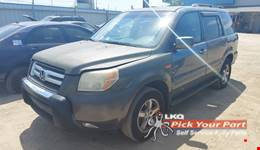 2007 HONDA PILOT available for parts