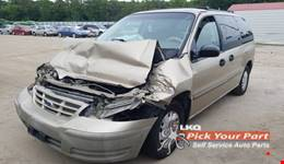 2000 FORD WINDSTAR partes disponibles