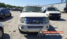 2008 FORD EXPEDITION partes disponibles
