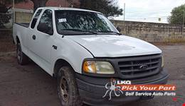 2002 FORD F-150 available for parts