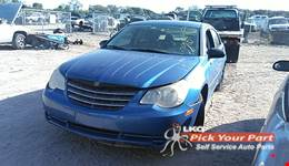 2007 CHRYSLER SEBRING available for parts