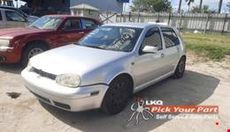 2003 VOLKSWAGEN GOLF available for parts