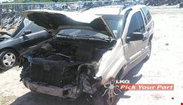 2000 JEEP GRAND CHEROKEE available for parts