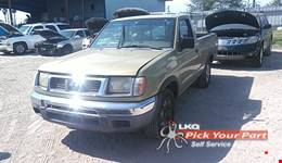 1998 NISSAN FRONTIER available for parts