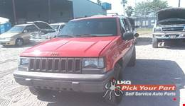 1994 JEEP GRAND CHEROKEE available for parts