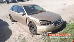 2006 CHEVROLET MALIBU available for parts