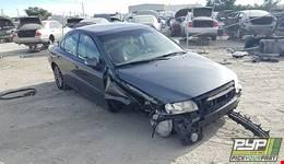 2008 VOLVO S60