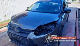 2012 FORD FOCUS available for parts