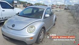 1998 VOLKSWAGEN BEETLE available for parts