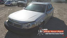 2003 SATURN L300 available for parts