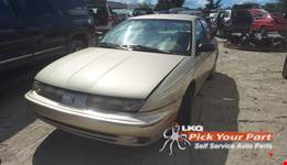 1999 SATURN SL2 available for parts