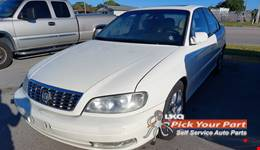 2001 CADILLAC CATERA available for parts