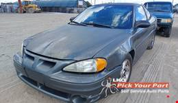 2005 PONTIAC GRAND AM available for parts
