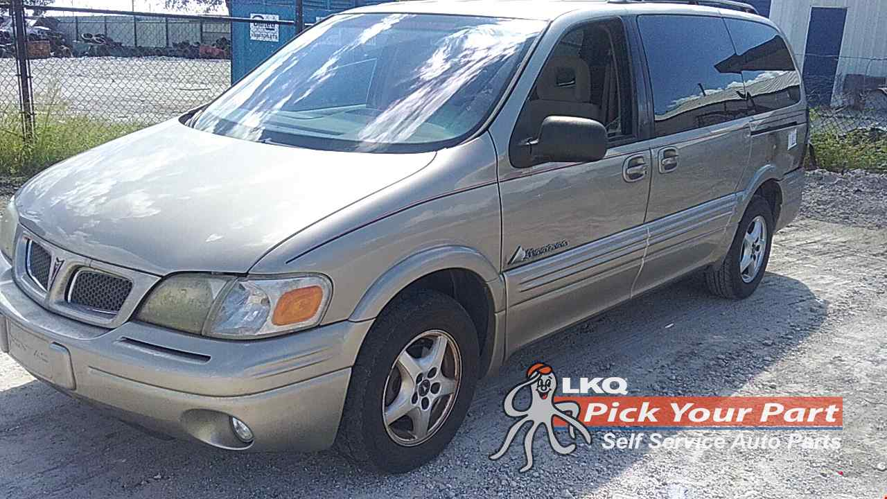 1999 pontiac montana lkq pick your part clearwater lkq pick your part