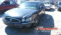 2007 BUICK LACROSSE available for parts