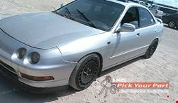 1996 ACURA INTEGRA available for parts