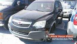 2008 SATURN VUE available for parts