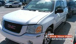 2003 GMC ENVOY XL available for parts