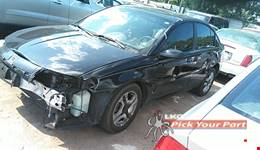 2004 SATURN ION available for parts