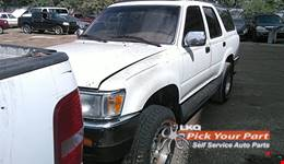 1995 TOYOTA 4RUNNER available for parts