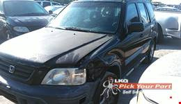 1998 HONDA CR-V available for parts