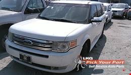 2010 FORD FLEX available for parts