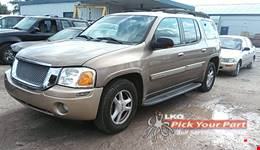 2002 GMC ENVOY XL available for parts
