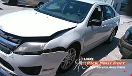 2010 FORD FUSION available for parts