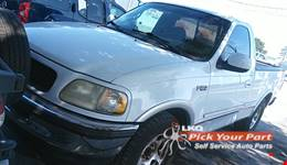 1997 FORD F-150 available for parts
