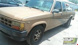 1996 DODGE DAKOTA available for parts