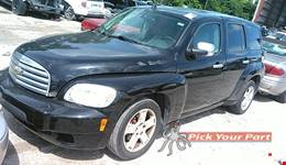 2006 CHEVROLET HHR available for parts