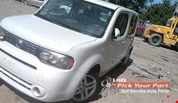 2011 NISSAN CUBE available for parts
