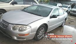 2001 CHRYSLER 300M available for parts