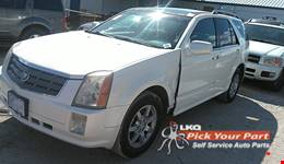 2006 CADILLAC SRX available for parts