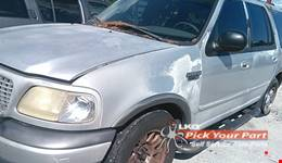 2000 FORD EXPEDITION available for parts