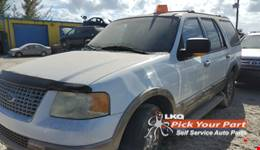 2004 FORD EXPEDITION partes disponibles