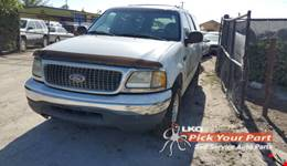 2000 FORD EXPEDITION partes disponibles