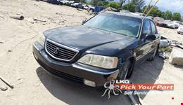 1999 ACURA RL available for parts