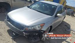 2009 HONDA ACCORD available for parts