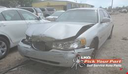1999 LINCOLN TOWN CAR available for parts
