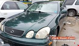 1999 LEXUS GS300 available for parts