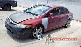 2008 HONDA CIVIC available for parts