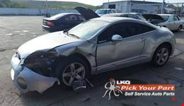 2007 MITSUBISHI ECLIPSE available for parts