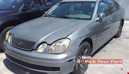2001 LEXUS GS300 available for parts