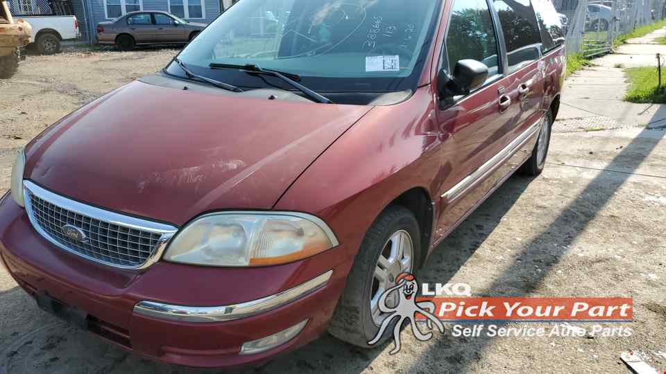 2002 ford windstar lkq pick your part baltimore lkq pick your part